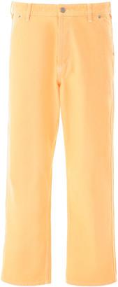 Jacquemus Le De Nimes Soleil Jeans