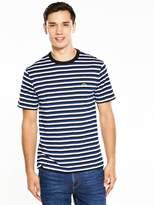 Lacoste Sportswear Striped T-shirt