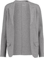 Majestic Cotton, cashmere and wool-blend blazer