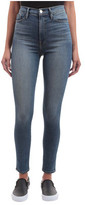 Frame Women's Ali High-Rise Skinny Jean in Caldwell