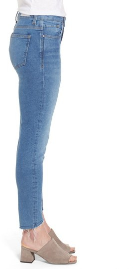 Mavi Jeans Women's Tess Blocked Super Skinny Jeans