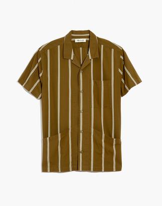 Madewell Easy Pocket Camp Shirt