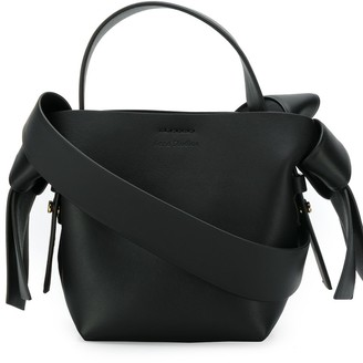 Acne Studios micro Musubi shoulder bag