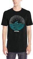 Rip Curl Men's Peak Classic T-Shirt