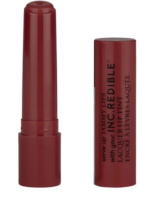 INC.redible Inc. Redible Jammy Lips Lacquer Lip Tint 2.4G Slow Jamz