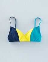 Boden Colourblock Bikini Top
