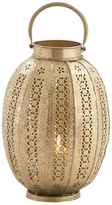 Oblong Candle Lantern