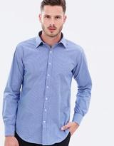 Van Heusen Fine Stripe Shirt