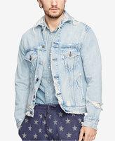 Denim & Supply Ralph Lauren Men's Denim Trucker Jacket