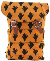 Emile et Ida Mouse Paw Print Adventure Backpack