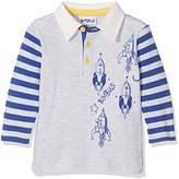 BIMBUS Baby Girls' 173IDFL004 Polo Shirt