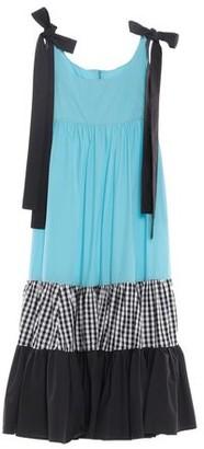 Milla Long dress
