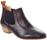 Aigle Mitis Leather Bootie