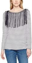 Little Marcel Women's Torao T-Shirt,10 (S)