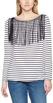 Little Marcel Women's Torao T-Shirt,12 (M)