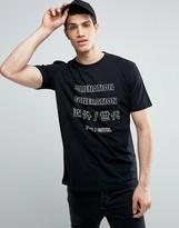 Antioch Alien Generation Japan Print T-Shirt