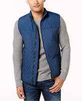Vince Camuto Men's Quilted Vest