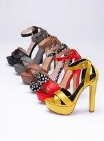 Victoria's Secret Colin Stuart® The City Sandal