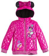 Disney Minnie Mouse Winter Jacket for Girls - Personalizable