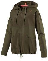 Puma Active Women's Transition Jacket