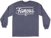 Famous Stars & Straps Men's Loyal Fam Graphic-Print T-Shirt