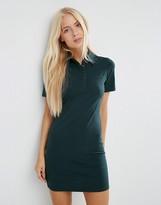 Asos Polo Shirt Dress