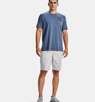 Under Armour Men's UA Illustrated Marlin T-Shirt