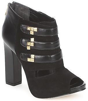 Kat Maconie CORDELIA women's Low Boots in Black