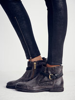 Free People Imperial Distressed Ankle
