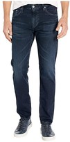 AG Adriano Goldschmied Tellis Modern Slim Leg Jeans in 4 Years Chase (4 Years Chase) Men's Jeans