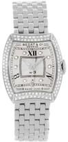 Bedat & Co 314.031.109 Stainless Steel Diamond 27.5mm x 31mm Watch