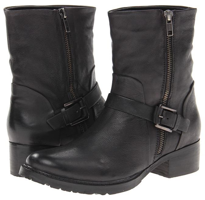 Me Too Landon 4 (Black) - Footwear