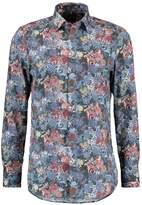 Olymp Level 5 REGULAR FIT Shirt bleu