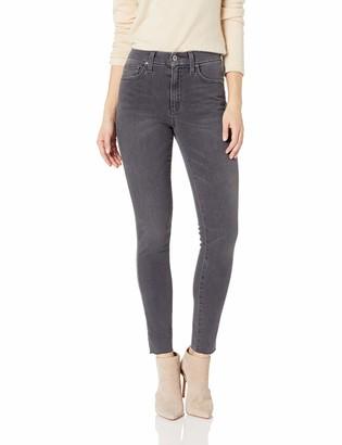 Joe's Jeans Women's Honey HIGH Rise Curvy Skinny Ankle Jean