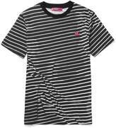 Mcq Alexander Mcqueen - Striped Cotton-jersey T-shirt
