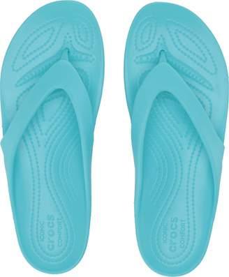 Crocs Women's Kadee II Flip Flop