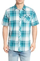 O'Neill Men's Plaid Woven Shirt