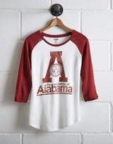 Tailgate Women's Alabama Baseball Shirt