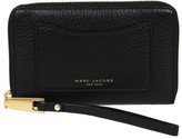 Marc Jacobs Recruit Phone Wallet