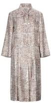 Thumbnail for your product : La Prestic Ouiston Midi dress