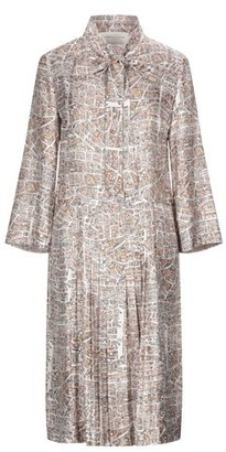 La Prestic Ouiston Midi dress
