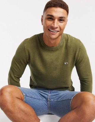 Tommy Jeans lightweight jumper
