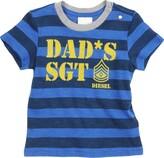 Diesel T-shirts - Item 37957505