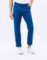 Scotch & Soda Classic Slim-Fit Chinos