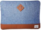 Herschel Heritage Sleeve for 15inch Macbook Computer Bags