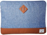 Herschel Heritage Sleeve for 15inch Macbook