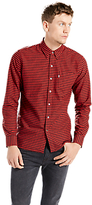 Levi's Sunset One Pocket Shirt, Cherry