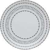 One Kings Lane Nero Dessert Plate