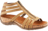 BearPaw Women's Layla Caged Sandal