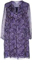 Diane von Furstenberg Short dresses - Item 34775019